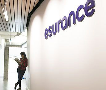 Get the cheapest quotes from Esurance insurance company