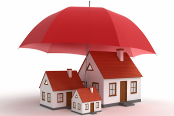Get extra benefits on home insurance