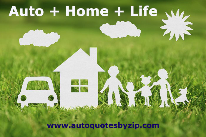 Compare quotes on auto and car and home insurance from various high rated insurers like Progress