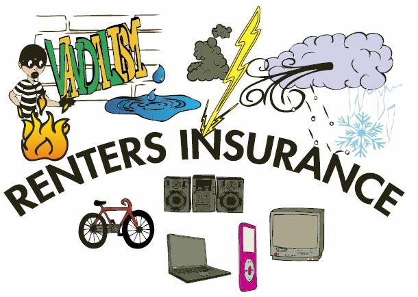 Get quotes on renters insurance policy online